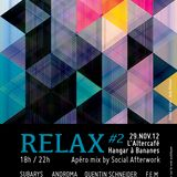 Relax by Social Afterwork
