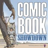 ComicBook Showdown: Episode 2