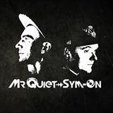 Mr Quiet From Killah instinct Squad - SPOOKY JUMPUP MIX VOL 1-