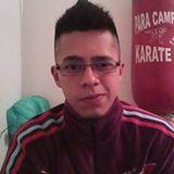 Isaac Jasso El Cuahu