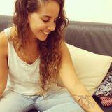 Yasmin Ben-Arie