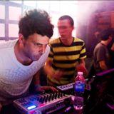 Dub Dummies @ Conga Klub 27-05-12
