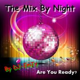 DJ-EmTy The Mix By Night Radio