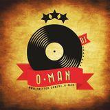 dj O-man