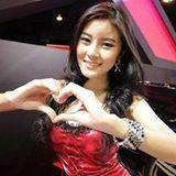Tazkiana Love T-ara