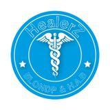HealerZ (H.A.B + BlondP)