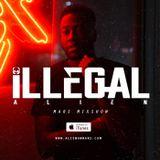 DJ Illegal Alien - The Mars Mi