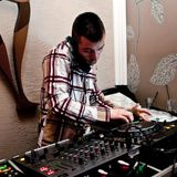 DJ Crazy in session
