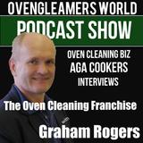OvenGleamers World: Franchise,