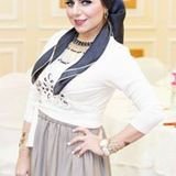 Sarah Abo El-Yazeed