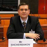 Sergey Shcherbakov