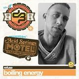 Boiling Energy