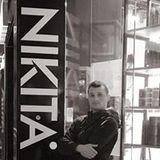 Nikita Hopkins