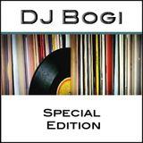 DJ Bogi - Borkum Summer 2017 - Mixtape 01