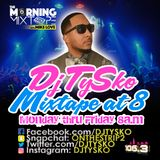 DJ TY SKO