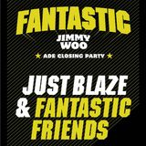Fantastic Just Blaze ADE MIX 2012 2
