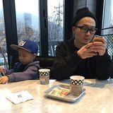 Kyungchan Park a.k.a. djchan