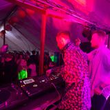 Short virtual dj mix for redbull culture clash