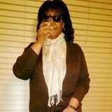 Ruth Johnson ( JayJay John )