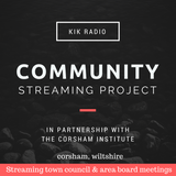 KIK RADIO COMMUNITY STREAMING