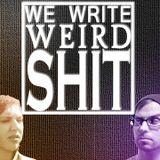 wewriteweirdshit