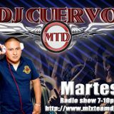 merengue mix by djcuervo