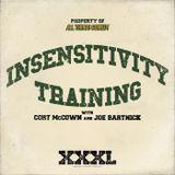 Insensitivity Training
