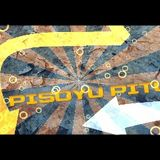 Pisoyu Pitu (a.k.a. Ketamina) - Set mix 25 [Blast it out those vibes!!]
