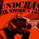 NARMAK  Soundcrash mixtape vol. 1 .. 2002 - HipHop -Jungle - Tekno mix