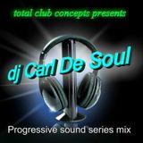 Monster Mix V.01 2014 by Dj Carl de Soul