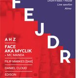 FeJdR - Club Night