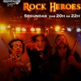 Rock Heroes Podcast