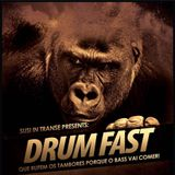 DRUM FAST PARTY