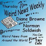 Weird News Weekly June 18 2012