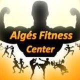 Algésfitnesscenter Gym