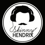 Stashe The Trap - Skinny Hendrix August 2012 Trap Mix