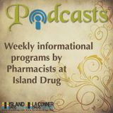 Nutrient Depletion from Prescription Drugs