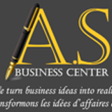 As Business Center