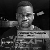 DJ EXPLISS - Carnival Soca Mix 2017 Pt1.