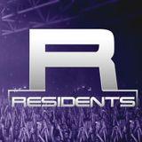 Residents Radio - My House by Dj_foo - 25th Oct 2015