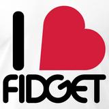MIXTAPE I LOVE FIDGET ABRIL-MAYO(THEHENBRUK)