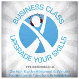 Business Class - Upgrade your