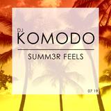 DJ KOMODO
