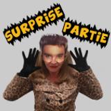 surprise partie