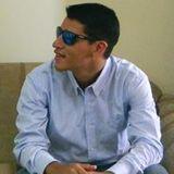 Ysrael Samir Ego-Aguirre Olive