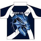 Andy Clark
