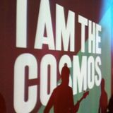 I Am The Cosmos