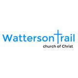 Sermons - Watterson Trail Chur