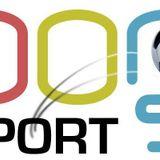 OOG Sport 3 maart 2019 [14:00 -15:00]