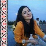 Karina Magomedrasulova